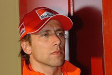 Formel 1 - Bilder: Vallelunga-Testfahrten ab dem 10.01.2005