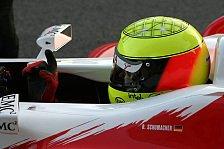 Formel 1 - Testing Time, Tag 3: Die Stimmen aus Jerez