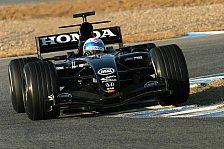 Formel 1 - Honda: Wenn nötig, kaufen wir das ganze Team!