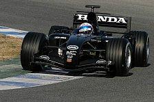 Formel 1 - Testing Time, Tag 4: Die Stimmen aus Jerez