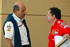 Formel 1 - Jean Todt: Sauber darf ein besseres Motorenangebot annehmen