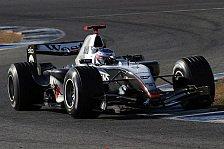 Formel 1 - McLaren gewinnt AT&T als neuen Partner