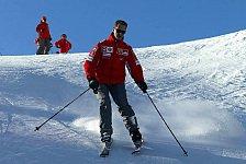 Formel 1 - Best�tigt: Schumacher nicht zu schnell: Die 7 Antworten zum Schumacher-Unfall