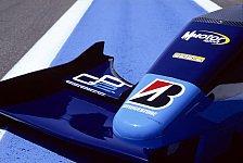 Motorsport - Werden Sie Bridgestone e-Reporter