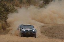 WRC - Drei Fragen an Eduard Weidl, Technischer Direktor Race-Touareg