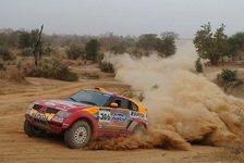 WRC - 14. Etappe: Mitsubishi weiter vorne weg – Kleinschmidt mit Problemen