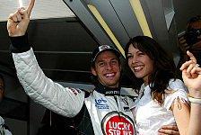 Formel 1 - Jenson & Louise