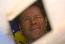 WRC - Drei Fragen an Volkswagen Werkspilot Robby Gordon