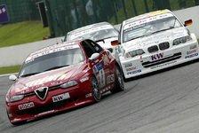 Mehr Motorsport - Larini: Wir sind hier um zu gewinnen