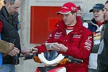 Formel 1 - Testing Time, Tag 1: Die Stimmen zum Testdienstag