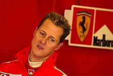 Formel 1 - Kritik an Schumacher-Spende: Was erlauben Müntefering?