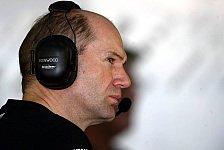 Formel 1 - Kehrt Adrian Newey zu Williams zurück?
