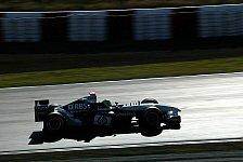 Formel 1 - Testing Time, Tag 3: Die Stimmen zum Testdonnerstag