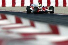 Formel 1 - Toyota belohnt spanischen F3-Champion