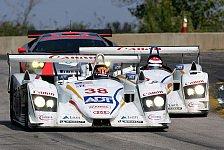 Mehr Motorsport - Audi verstärkt Engagement in der ALMS