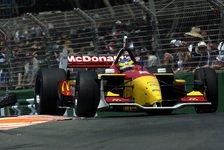 Motorsport - Champ Cars: Bourdais verteidigt Pole - Glock nur Zwölfter