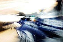 Formel 1 - Andy Priaulx darf erneut für Williams ran