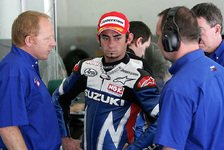 MotoGP - Sepang-Tests ab dem 23.01.2005