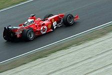 Formel 1 - Testing Time, Tag 7: Ferrari & Sauber schließen Tests ab