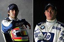 Formel 1 - Heidfeld oder Pizzonia? Nur noch 48 Stunden...