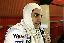 Formel 1 - Bilder: Barcelona-Testfahrten ab dem 28.01.2005
