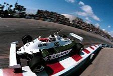 Motorsport - Thoroughbred F1-Serie: Rekordbeteiligung!