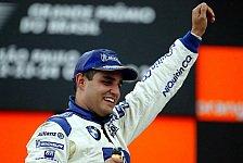 Formel 1 - Bilderserie: Die Geschichte von WilliamsF1
