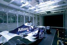 Formel 1 - Die Bürde eines Williams-Aerodynamikers...