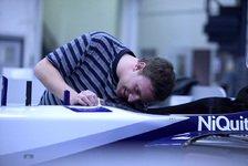 Formel 1 - Racing trifft Racing: Williams unterst�tzt Nismo