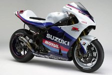 MotoGP - Suzuki: Ride the wings of Red Bull