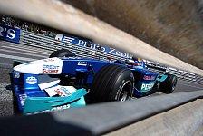Formel 1 - Sauber: Ich verkaufe nicht!