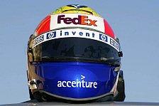 Formel 1 - Bilder: Williams FW27 & Roll-Out (Valencia, 31.01.05)