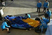 Formel 1 - Symonds: Renault behält seinen Startvorteil