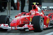 Formel 1 - Fiat erhält Finanzspritze