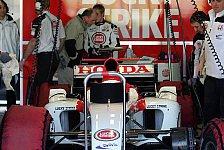 Formel 1 - B·A·R Honda gewinnt neuen Partner