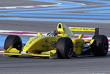 Mehr Motorsport - Bilder: World Series by Renault - Kovalainen Test
