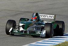 Motorsport - Timo Glocks Champ Car Chancen steigen