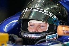 Formel 1 - Villeneuve – Der Film