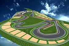 Formel 1 - Bald ein Grand Prix in Griechenland?