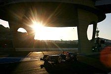 Formel 1 - GP-Sieger verstorben