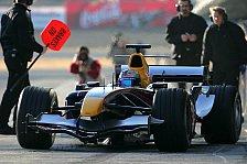 Formel 1 - Klien/Liuzzi: Entscheidung Ende der Woche!