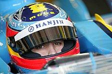 Formel 1 - Alonso schmeichelt Schumacher