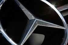 Mehr Motorsport - Schwaben betonen Kundensport-Status: V8 Supercars: Mercedes-Einstieg 2013