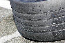 Formel 1 - Stoddart: Größte Bedenken wegen der Reifenregel!