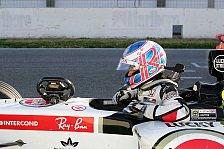 Formel 1 - Testing Time, Tag 4: Die Stimmen zum Abschlusstesttag