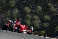 Formel 1 - Ferrari: Alarmstufe Rot?
