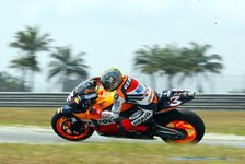 MotoGP - Malaysia GP: Der Sepang International Circuit