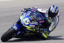 MotoGP - Gibernau holt sich einen neuen BMW ab