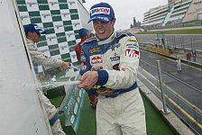 Motorsport - Norbert Siedler: Champ Car? Superfund? Oder gar F1?