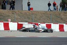 Formel 1 - Testing Time - Tag 1: Die Stimmen zum Testdienstag